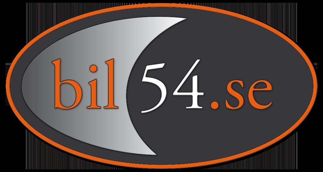 Bil 54 Logo